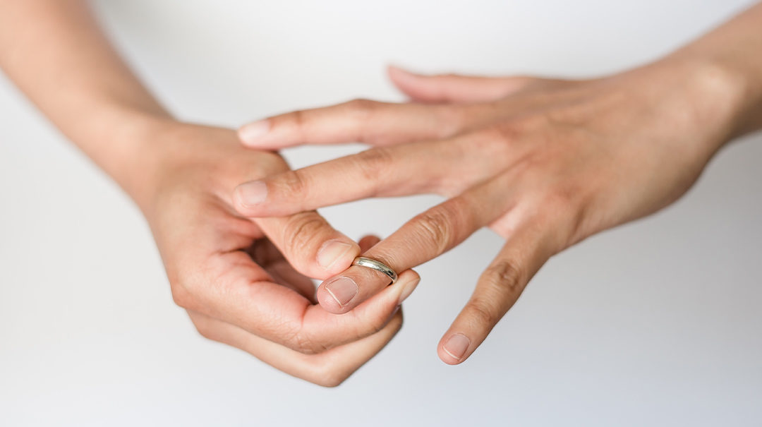 Wiarygodność partnerska – zdrada