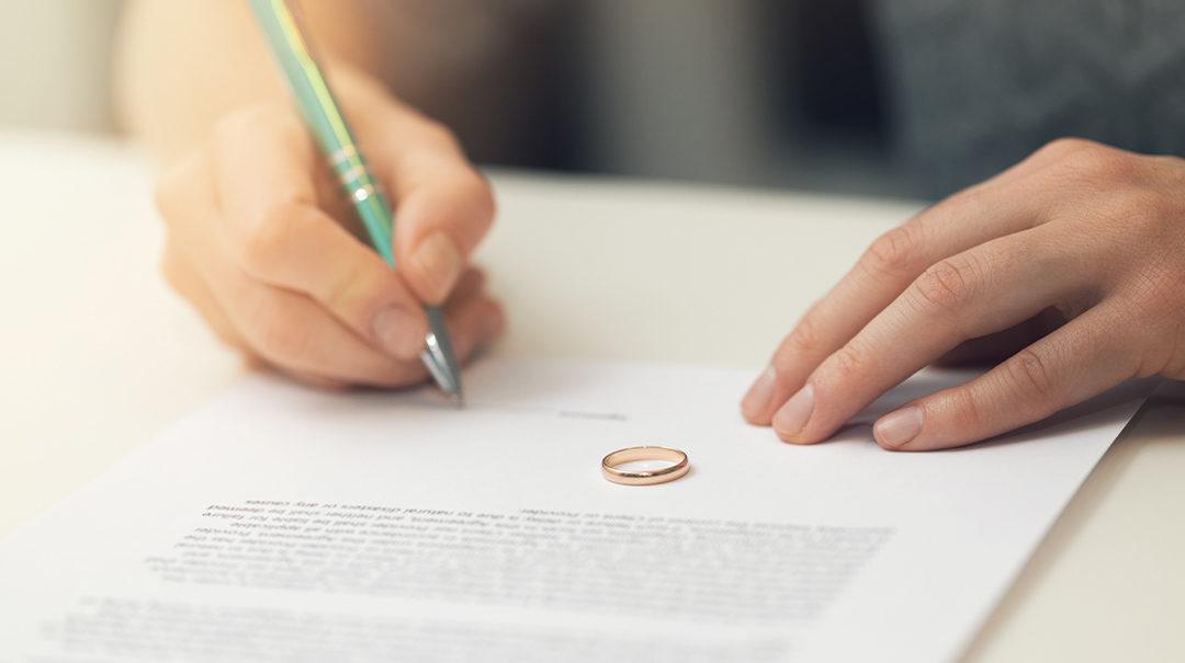 Dostałeś pozew rozwodowy – co teraz?