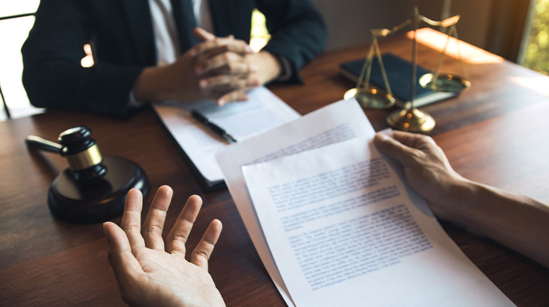 Rozwód z orzeczeniem o winie – kiedy można go uzyskać?