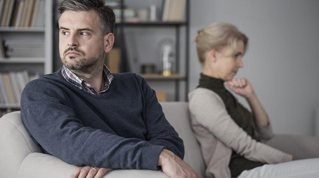 Rozwód a separacja – czym się różnią?