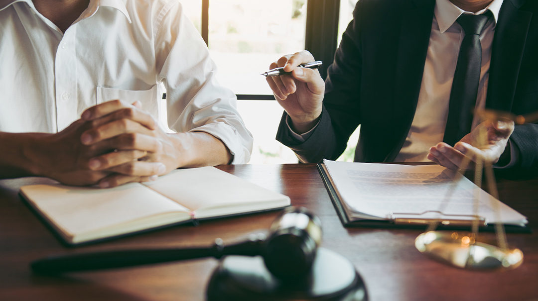 Odpowiedź na pozew rozwodowy – jak ją napisać?