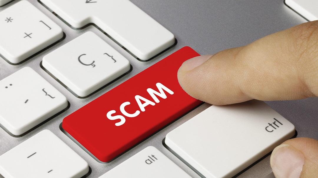 Oszuści matrymonialni z Ameryki – wykorzystują zdjęcia z internetu i wyłudzają pieniądze